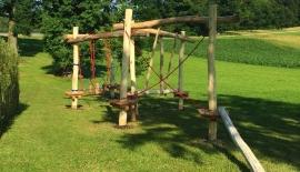 Spielplatz-Abenteuerpfad Gut Hub