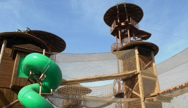 Adventure Playground Dubai_2