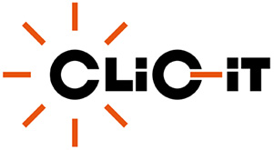 Logo Sicherungssystem CLiC-iT